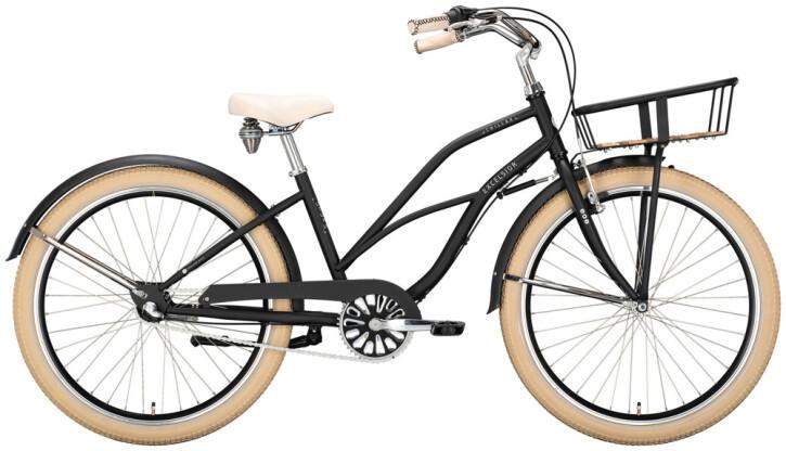 Citybike Excelsior Chillax rosa 2021