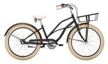Citybike Excelsior Chillax schwarz