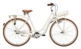Citybike Excelsior Juicy weiß
