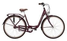 Citybike Excelsior Swan-Urban violett