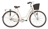 Citybike Excelsior Swan-Retro Alu FW beige