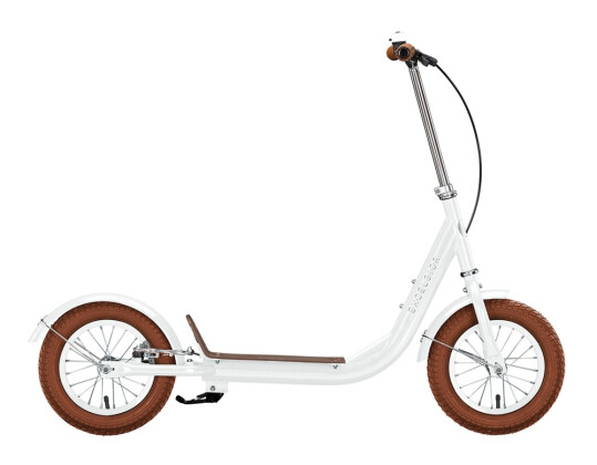 Kinder / Jugend Excelsior Retro Scooter beige 2021