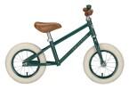 Kinder / Jugend Excelsior Retro Runner grün