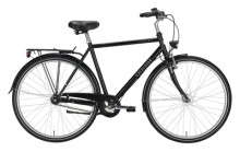 Citybike Excelsior Touring ND schwarz