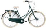 Citybike Excelsior Harmony ND RB schwarz