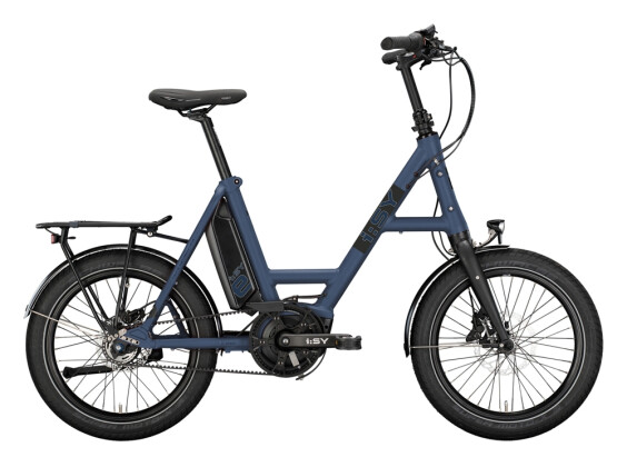e-Kompaktrad i:SY DrivE E5 ZR blau 2021