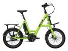 e-Kompaktrad i:SY DrivE XXL N3.8 ZR grün