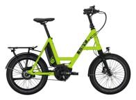 e-Kompaktrad i:SY DrivE N3.8 ZR grün