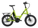 e-Kompaktrad i:SY DrivE S8 ZR grün
