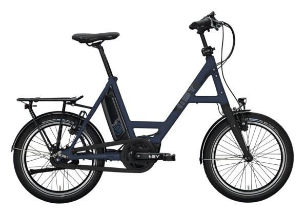 e-Kompaktrad i:SY DrivE S8 blau 2021