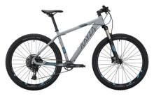 Mountainbike KAYZA Spodic 10 grau