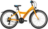 Kinder / Jugend Noxon Duke ND orange