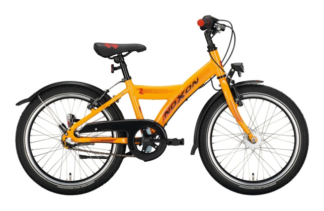 Kinder / Jugend Noxon Duke ND orange 2021