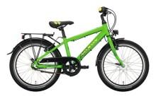 Kinder / Jugend Noxon Rocket ND grün