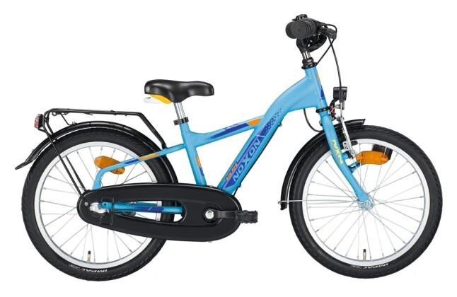 Kinder / Jugend Noxon Bolt StVZO blau 2021