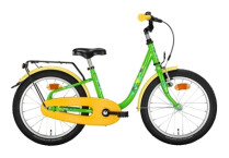 Kinder / Jugend Noxon Skimpy grün