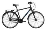 Citybike Victoria Trekking 1.1 schwarz, weiß
