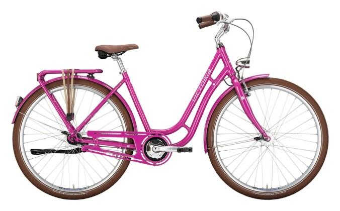Citybike Victoria Retro 5.2 violett 2021