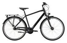 Citybike Victoria Trekking 1.7 schwarz, braun
