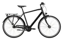 Citybike Victoria Trekking 1.6 schwarz, braun