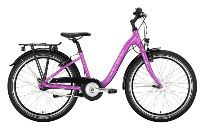 Kinder / Jugend Victoria Girly 5.7 violett 2021