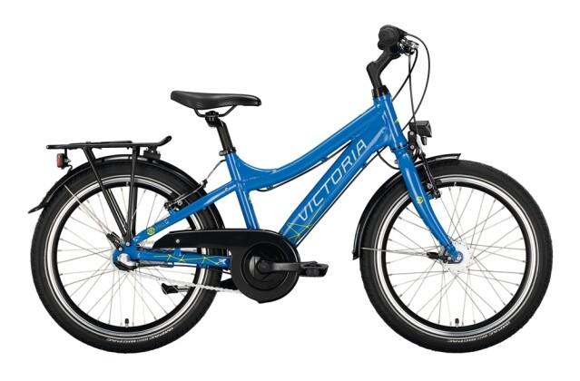Kinder / Jugend Victoria Pro 5.3 blau, weiß 2021