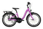 Kinder / Jugend Victoria Girly 5.3 violett