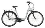 Citybike Victoria Classic 1.7 silber, weiß