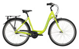 Citybike Victoria Classic 1.6 grün, weiß