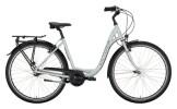 Citybike Victoria Classic 1.6 silber, weiß