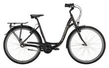Citybike Victoria Classic 1.3 braun, weiß