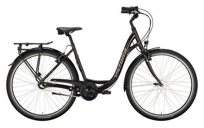 Citybike Victoria Classic 1.3 braun, weiß 2021