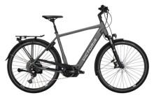 e-Trekkingbike Victoria eTouring 12.9 grau, rot