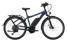 e-Trekkingbike Victoria eManufaktur 10.9 blau, grau