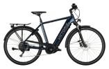 e-Trekkingbike Victoria eTrekking 12.9 blau