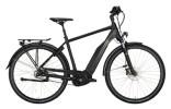 e-Citybike Victoria eTrekking 9.8 schwarz, grau