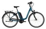 e-Citybike Victoria eTrekking 7.4 blau, grau