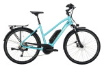 e-Trekkingbike Victoria eTrekking 6.5 blau