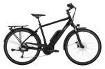 e-Trekkingbike Victoria eTrekking 6.5 schwarz, grau