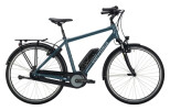 e-Citybike Victoria eTrekking 5.9 H blau