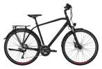 Trekkingbike Victoria Trekking 8.7 schwarz, rot