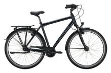 Citybike Victoria Trekking 5.5 blau, grau