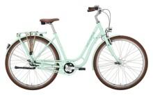 Citybike Victoria Retro 5.2 grün, grau