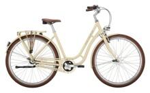 Citybike Victoria Retro 3.4 beige, rosa