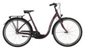 Citybike Victoria Classic 3.7 rot, schwarz