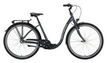 Citybike Victoria Classic 3.7 grau, blau