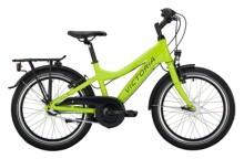 Kinder / Jugend Victoria Pro 5.3 grün, schwarz