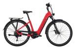 e-Trekkingbike Victoria eManufaktur 12.9 rot, grau
