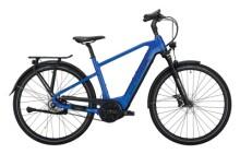 e-Citybike Victoria eManufaktur 11.8 blau