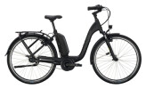 e-Citybike Victoria eManufaktur 9.3 schwarz, silber